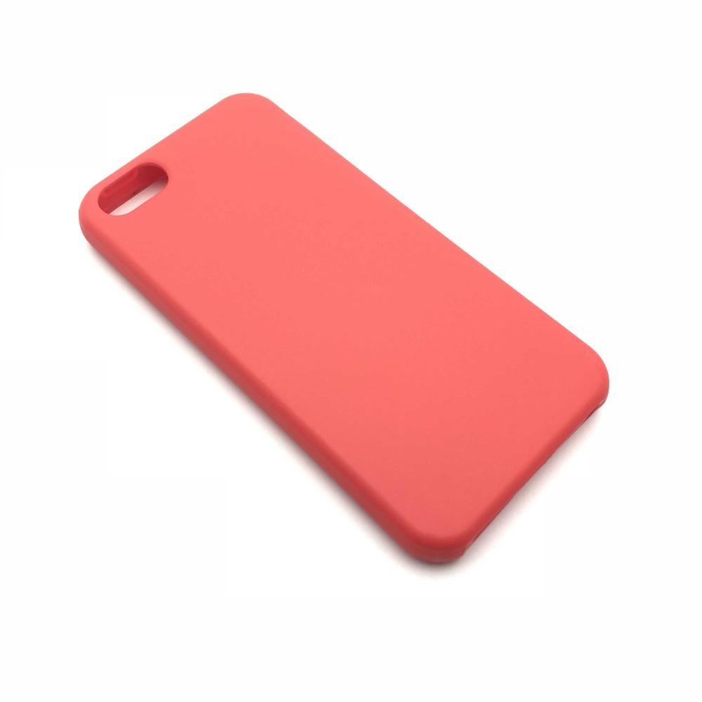 c41b2b30fb Červený obal iPhone 5