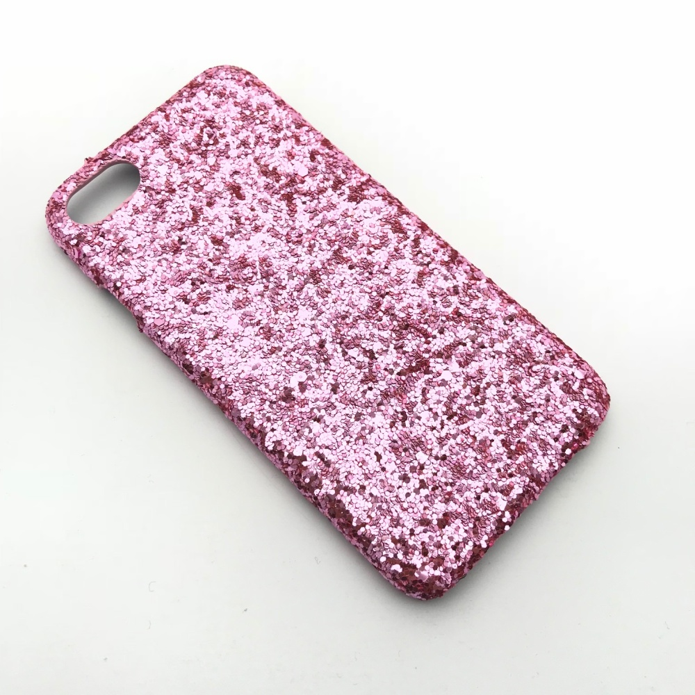 PINK obal iPhone 7/8