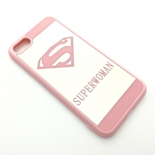 Ochranný kryt na iPhone 6  6S SuperWoman af2cd6eb5cb